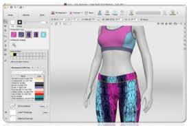 top pattern design software pointcarre and browzwear team to speed digital fashion product creation