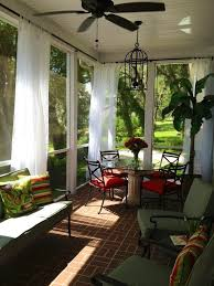 Design For Screened Porch Furniture Ideas Best 25 Screened Back Porches Ideas On Pinterest Covered Back