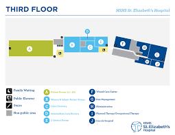 Ccu Campus Map About Hshs St Elizabeth U0027s Hospital O U0027fallon Illinois