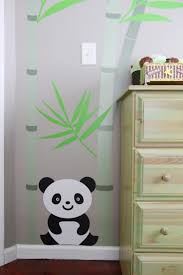 Bedroom Design Panda Interior Boys Room Paint Ideas Modern Wall Pictures Amusing Baby