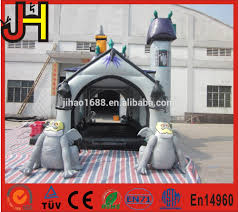 halloween inflatable haunted house for sale halloween inflatable