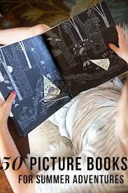 Armchair Treasure Hunt Books 50 Picture Books For Summer Adventures Some The Wiser
