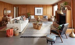 5 easy steps to decorate your living room overstock com