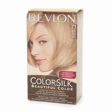 Golden Color Shades Revlon Colorsilk 71 Golden Blonde Haircolor Wiki Fandom
