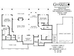 floor plans craftsman house plans utah stylish inspiration two house plans craftsman