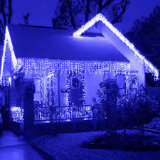 Indoor Curtain Fairy Lights Elf Christmas Lights Ebay