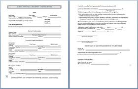 dental release form 9 consent form welcome to our practice 8 9