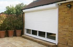 Patio Door Security Shutters Domestic Roller Shutter Patio Door Garage Doors Birmingham
