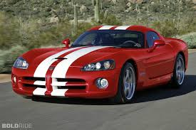 Dodge Viper Red - 2000 dodge viper information and photos zombiedrive
