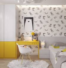 Best Perfect Playrooms Images On Pinterest Children Kid - Modern kids bedroom design