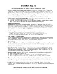 small business plan templates documents and pdfs free sample