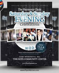best harmony flyer template gallery resume samples u0026 writing