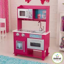 cuisine pour fille cuisine en bois pour fille
