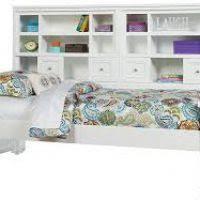 White Bookcase Daybed White Bookcase Bed Full Thesecretconsul Com