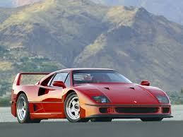 how many f40 are left 20 enzo facts that you might not thrillist