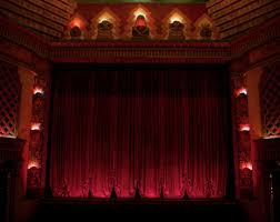 size of home theater curtains home theater curtains motorized beautiful stage