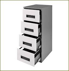 4 Drawer Filing Cabinet Wood by 4 Drawer Metal Filing Cabinet 114 Trendy Interior Or Drawer Metal