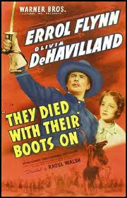 custer two contrasting movie portrayals u0027they died with thier