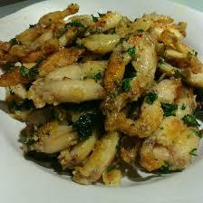 grenouille cuisine cuisses de grenouille persillade recette de cuisses de grenouille