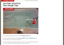 Whitney Houston Daughter Found In Bathtub Sweet Design Houston Bathtub With Whitney Houston Found Dead In