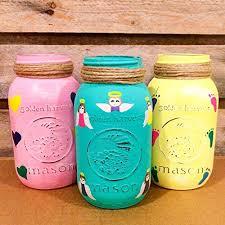 jar baby shower baby shower jar decor nursery decor custom