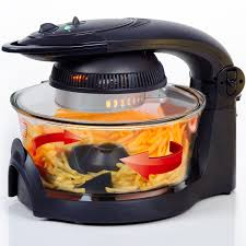 amazon com secura infrared convection countertop turbofry oven