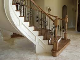 fashionable interior stair railing ideas stairs interior stair