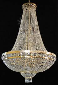 Chandelier Company Crystal Chandelier Company