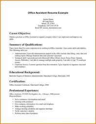 samples of administrative assistant resumes medical office assistant resume no experience best business template 12 medical administrative assistant resume no experience office for medical office assistant resume no experience 10289