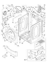 washer hoover washing machine diagram parts juanribon com for
