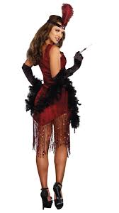 gatsby flapper halloween costume