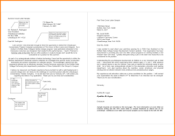 6 letter template how to letter format for