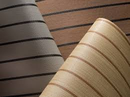 Marideck Marine Vinyl Flooring by Better Than Teak A Luxury Woven Vinyl Collection With Seventeen
