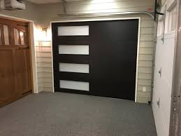 guide to selecting a new garage door frame designs