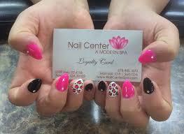 nail design center nail center and spa acworth stunning nail salons near me