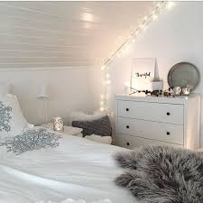 Light Bedroom Ideas Best 25 Christmas Lights In Bedroom Ideas Only On Pinterest