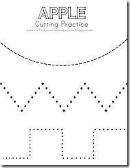 301 best recorte images on pinterest fine motor cutting
