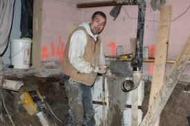 basement lowering basement specialist