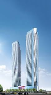 Vaughan Mills Floor Plan Tallest Tower In Vaughan Slated For Downtown Core The Globe And Mail