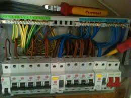 london electrical installataions