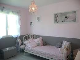 chambre fille grise deco chambre gris et photo deco chambre fille grise et