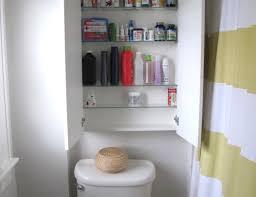 Bathroom Storage Cabinet Over Toilet by Cabinet Rustic Bathroom Decor Bathtub And Furniture