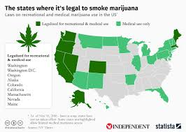 where can you now legally smoke marijuana in america the