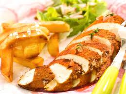 comment cuisiner des escalopes de poulet escalopes de poulet aux épices cuisine plurielles fr