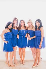 bridesmaids wedding dresses 160 best tropical bridesmaids style images on
