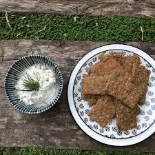 cuisine danoise crakers danois knækbrød de mon dernier livre sur le hygge