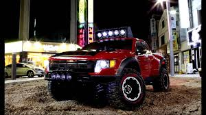 Ford Raptor Nitro Truck - i need some rc help rcu forums