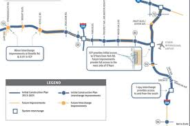 Ohare Airport Map Getting To O U0027hare Western Access Plan Advances Nbc Chicago