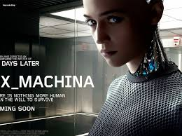 director of ex machina ex machina 2015 watch movie review online releasing date movie