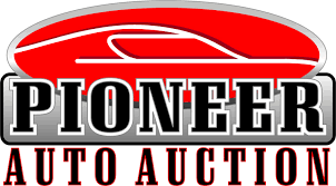 pioneer auto auction services